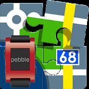 Locus - addon Pebble