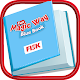 Cyber Fun Magic Way Blue Book Android apk