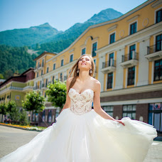 Wedding photographer Aleksey Pudov (alexeypudov). Photo of 21.08.2017