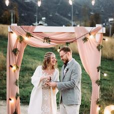 Wedding photographer Roman Belocerkovskiy (belocerman). Photo of 26.04.2018