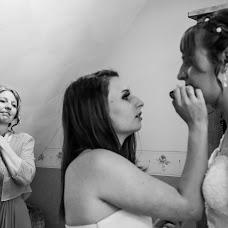 Wedding photographer Melissa Ouwehand (MelissaOuwehand). Photo of 08.01.2016
