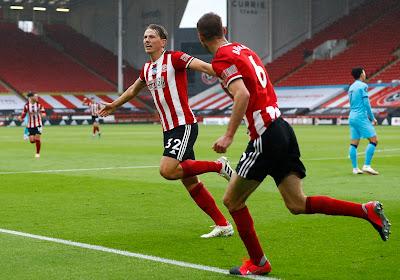 Premier but pour Sander Berge, Tottenham tenu loin de l'Europe par Sheffield