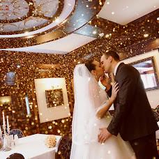 Wedding photographer Nina Chepkasova (NinaCh). Photo of 06.04.2014