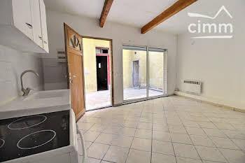 Appartement 3 pièces 42,5 m2