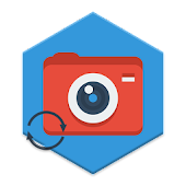 Photomatic - photo backup