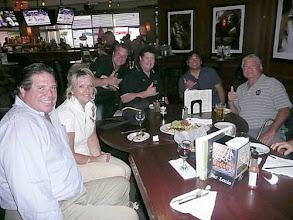 Photo: Bar Louie Tavern & Grill. Anaheim, CA. 3/26/2009 • Photo courtesy of hawnstln