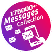 175000+ Message & Status Collection