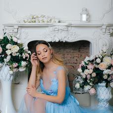 Wedding photographer Olga Borodulina (livenok1492). Photo of 17.11.2018