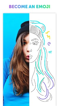 PicsArt Animator: Gif & Video APK screenshot thumbnail 1