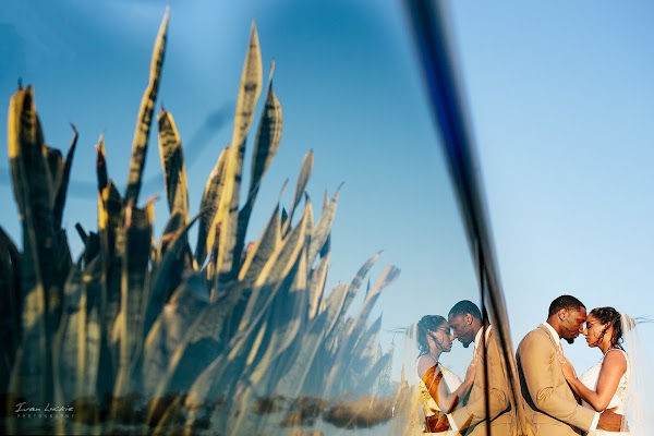 Wedding photographer Ivan Luckie (luckiephotograp). Photo of 09.10.2016