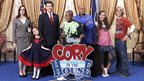 Cory in the House thumbnail