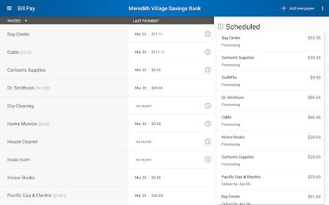 MVSB - Mobile screenshot 8