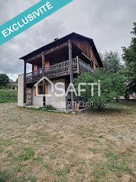 maison à Carcanières (09)