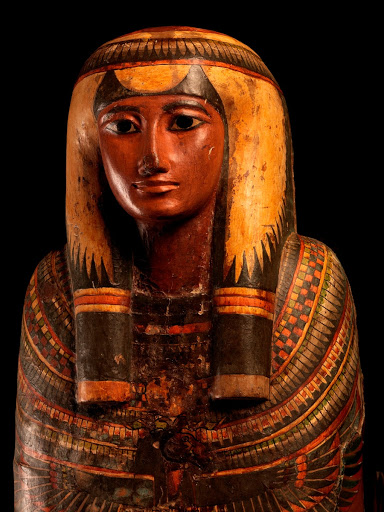 Coffin of Sha-amun-en-su
