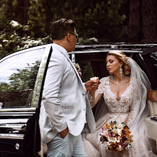 Wedding photographer Aleksandr Zakhar (SashaZahar). Photo of 06.09.2017