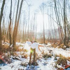 Bröllopsfotograf Aleksandr Korobov (Tomirlan). Foto av 11.02.2014