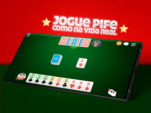 Straight Gin Rummy - Online and Free  screenshots 6