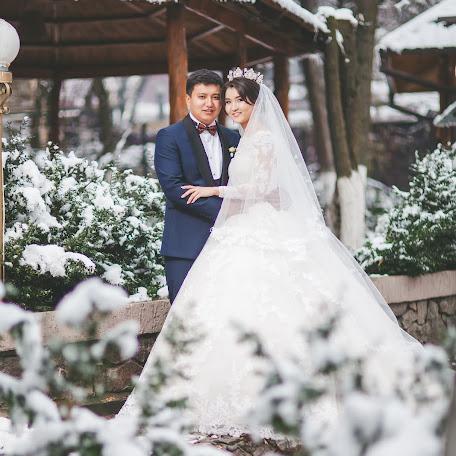 Wedding photographer Kubanych Moldokulov (moldokulovart). Photo of 05.12.2017