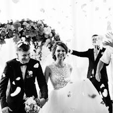 Wedding photographer Dmitriy Isaev (IsaevDmitry). Photo of 13.10.2016