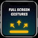 Full Screen Gestures : Swipe Gestures Control icon
