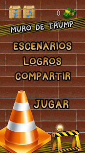 TRUMP WALL for PC-Windows 7,8,10 and Mac apk screenshot 1