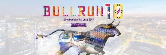Birmingham Bull Run 2020