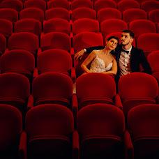 Wedding photographer Gianni Lepore (lepore). Photo of 29.01.2018