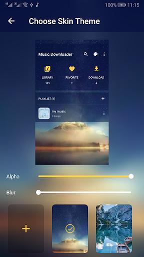 Mp3 Music Download & Free Music Downloader screenshot 5