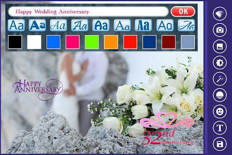 Happy wedding anniversary wishes quotes whats app status messages