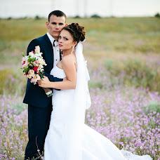 Wedding photographer Alina Naumova (Alischa). Photo of 23.04.2017
