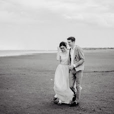 Wedding photographer Aleksandr Betin (AlexandrBetin). Photo of 20.10.2018