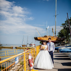 Wedding photographer Aleksandr Shlyakhtin (Alexandr161). Photo of 19.08.2018