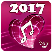 Ringtones 💘 Romantic 2017 🎶