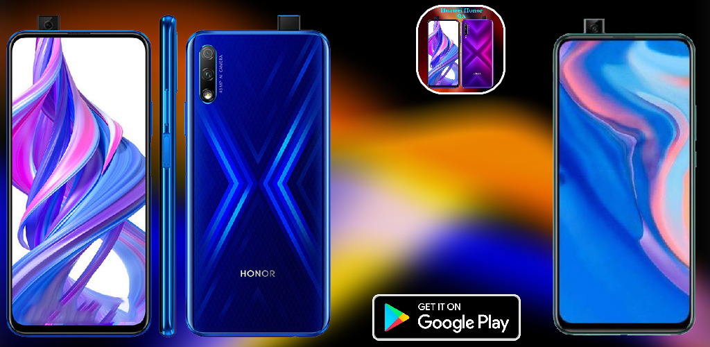 Download Theme for Huawei Honor 9X APK latest version app for