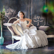 Wedding photographer Nataliya Kolokolova (NataliPronina). Photo of 13.03.2015
