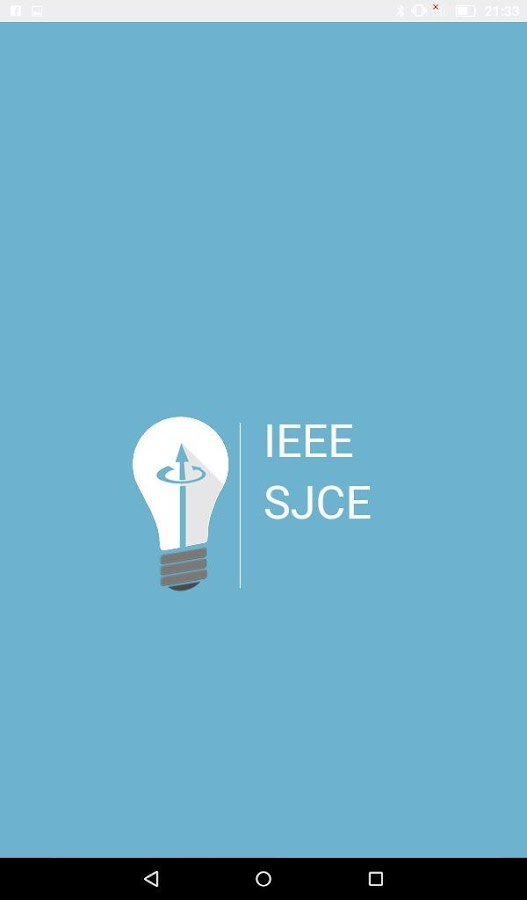 IEEE-SJCE- screenshot