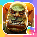 ORC: Vengeance - Wicked Dungeon Crawler Action RPG icon
