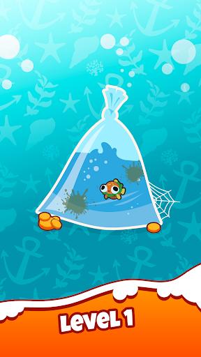 Idle Fish Inc: Aquarium Manager Simulator 1.2.1.3 screenshots 2