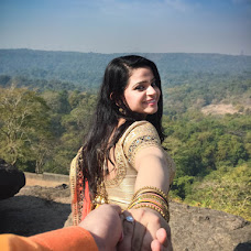 Wedding photographer Manish Chauhan (candidweddingst). Photo of 20.02.2016