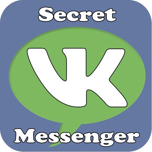 Secret VK Messenger