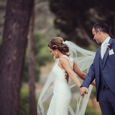 Bryllupsfotograf Aimee Haak (Aimee). Bilde av 25.03.2018