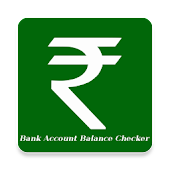 Bank account balance checker