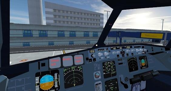 VR Flight Simulator 이미지[2]