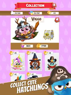 Angry Birds Match MOD Apk (Unlimited Money) 10