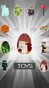 Crafter's Surprise Egg - náhled