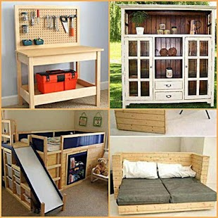 Wood Furniture Diy diy wood furniture project - android apps on google play