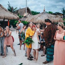 Wedding photographer Aleksandr Malakhov (malahov). Photo of 16.08.2018