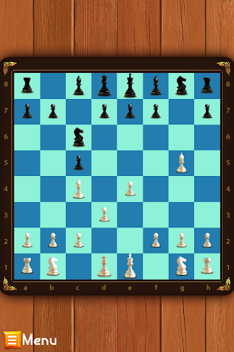 Chess 4 Casual - 1 or 2-player 1.7.1 Paidproapk.com 4
