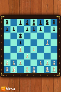 Chess 4 Casual – 1 or 2-player App Download For Android and iPhone 4
