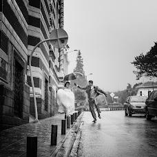 Fotógrafo de bodas Binson Franco (binson). Foto del 07.07.2017
